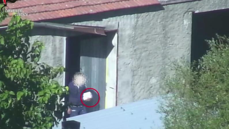 VIDEO - 'Ndrangheta, in manette i vertici delle cosche Perna e Pranno di Cosenza: 21 arresti