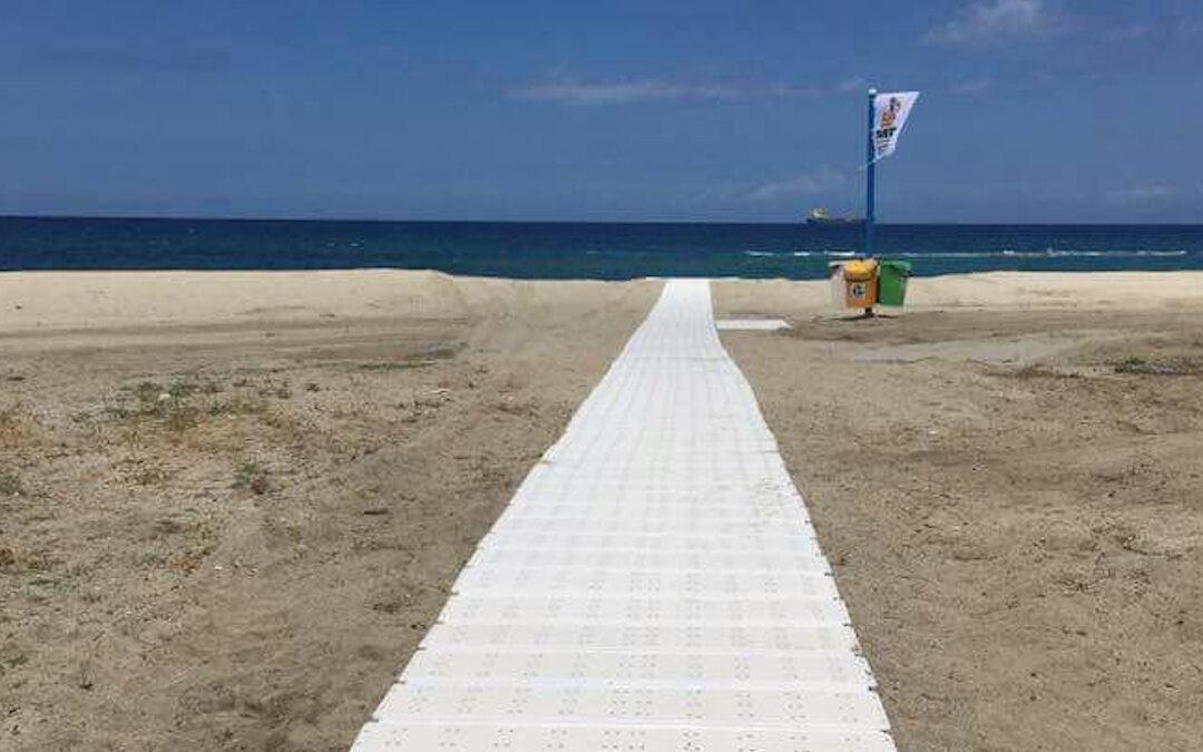 Bandiere Blu per le spiagge lucane nel segno della riconferma