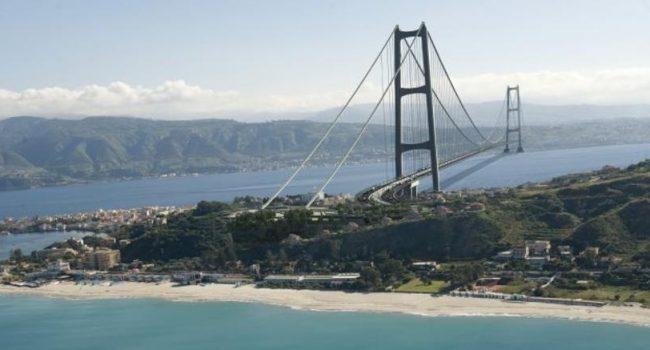 Mozione alla Camera per il ponte sullo Stretto: Forza Italia ci crede