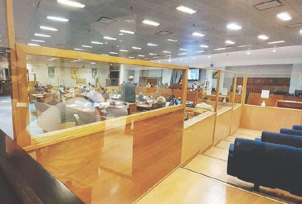 Consiglio Regionale: Sentieristica, approvata la legge