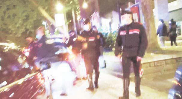 Avellino, rissa a Viale Italia, sei denunce