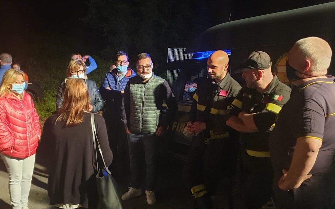 I soccorritori