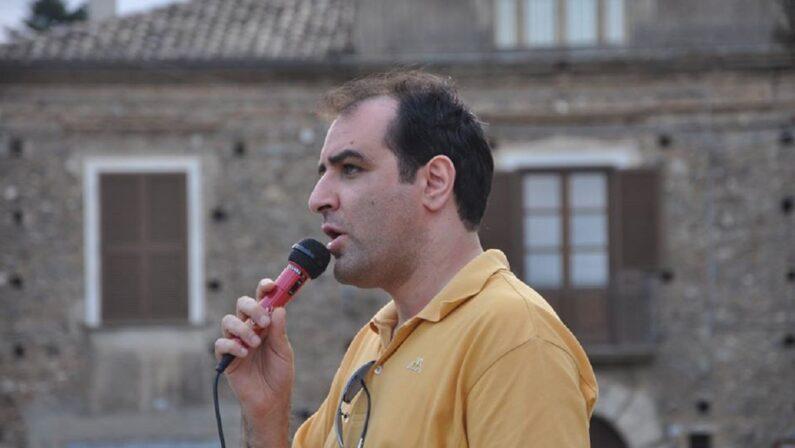 Richiesta di calamità naturale, indagato il sindaco di Maida Salvatore Paone
