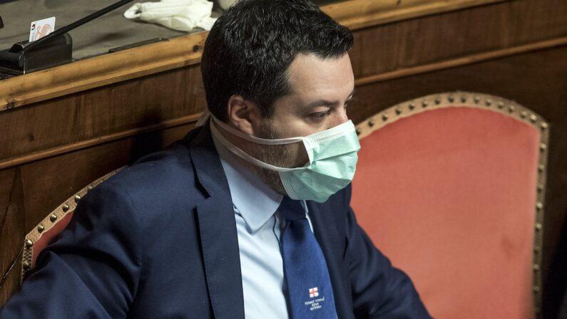 Caso vitalizi: da Salvini a Di Maio, un coro d'indignazione