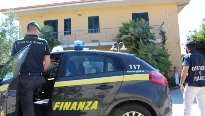 Lamezia Terme, sequestrati beni nei confronti di un pregiudicato per 335mila euro