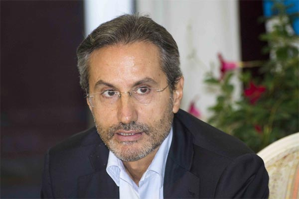 E' Stefano Caldoro il candidato alle Regionali per il Centrodestra in Campania