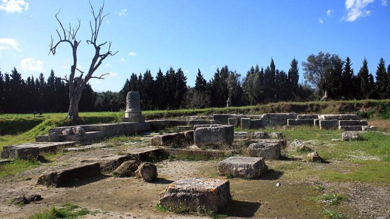 La Locride si candida a Capitale della Cultura italiana per il 2025