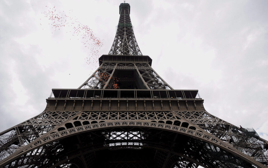 Tutte le strade portano a Parigi: 364 aziende mangiate dai francesi