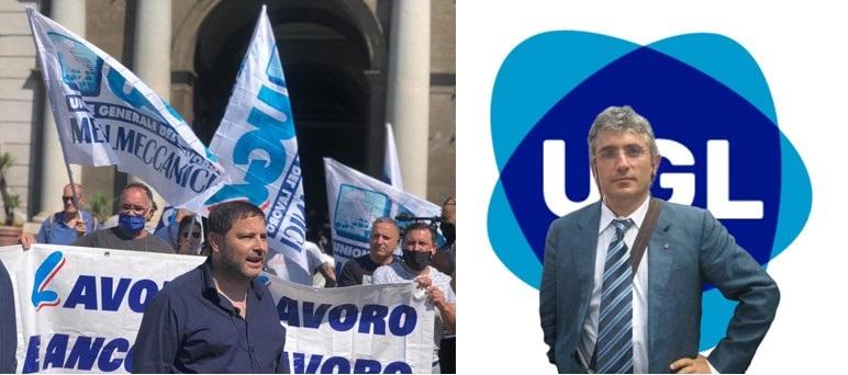 """Panico e Palumbo (Ugl): """"Mondragone polveriera sociale e lavorativa, urgono soluzioni immediate"""""""