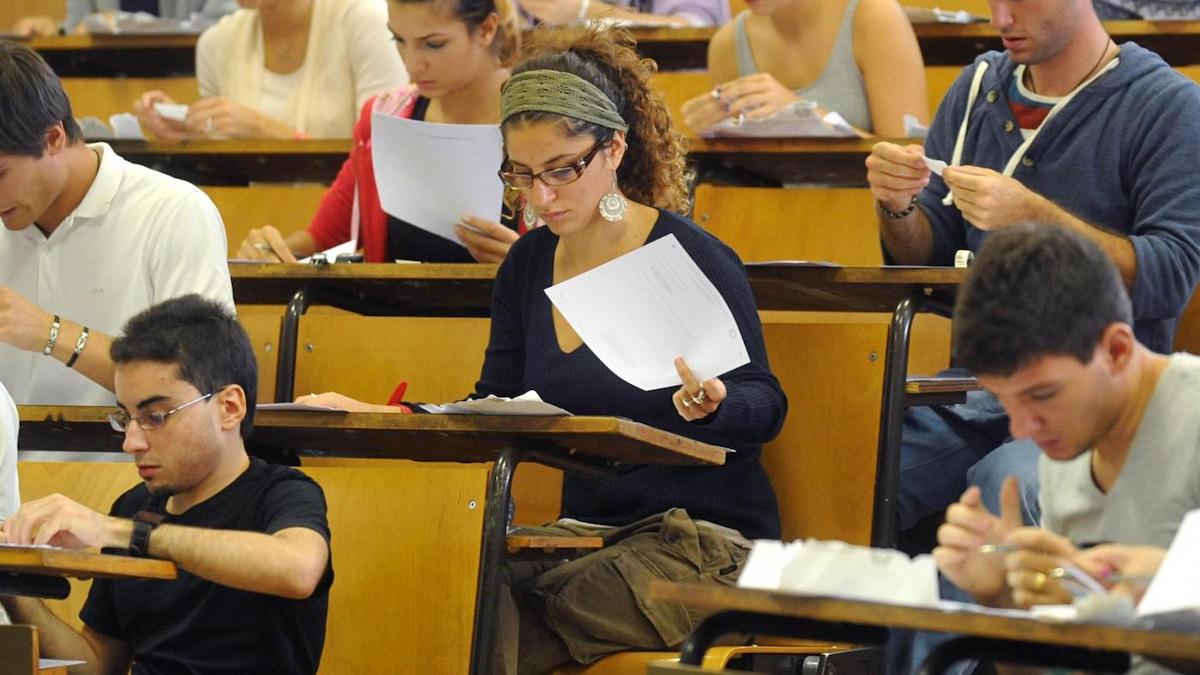 L'Università batte il Covid: aumentano le matricole