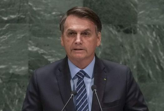 Brasile, Bolsonaro positivo al coronavirus