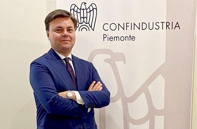 Marco Gay nuovo presidente di Confindustria Piemonte