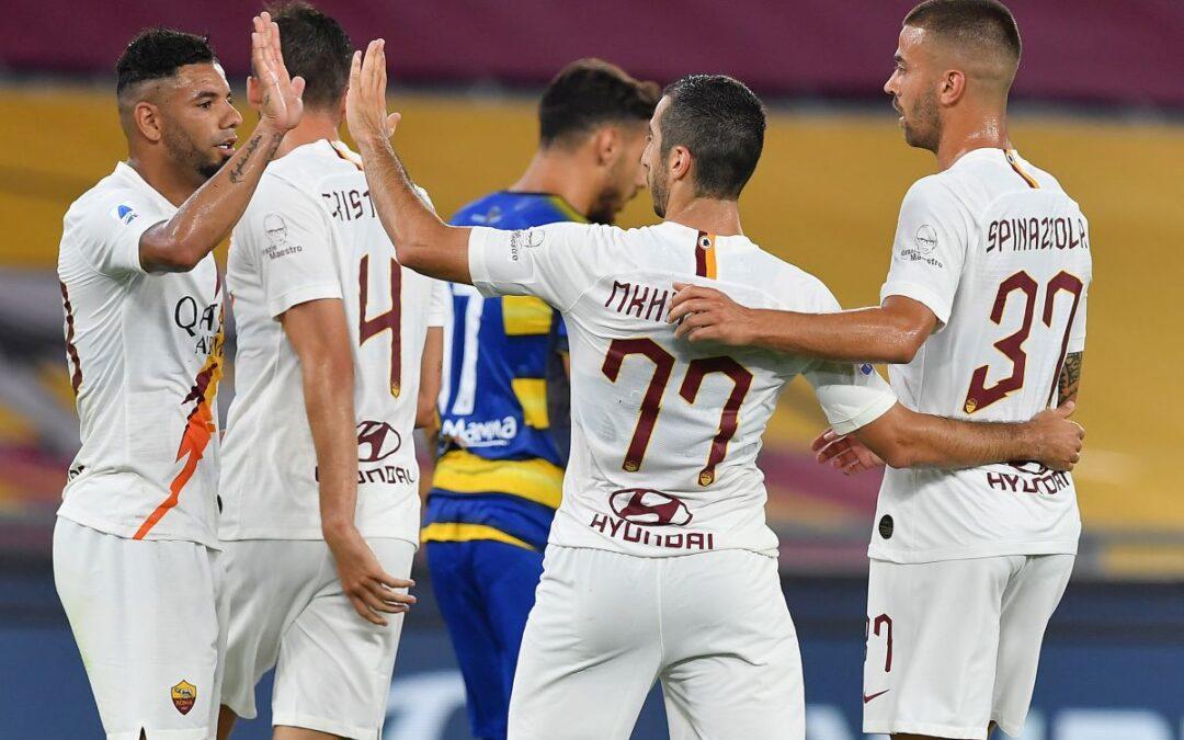 L'Atalanta sa solo vincere, si riscattano Roma e Torino
