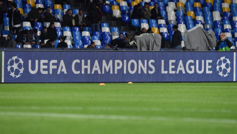 Sorteggio Champions, Peggio non poteva andare: Atalanta-Psg, possibile derby Juve-Napoli