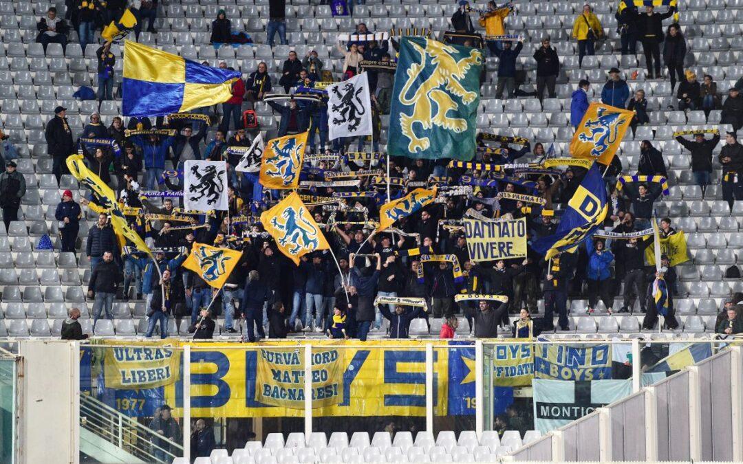 Caso di positività al Parma ma non è un calciatore