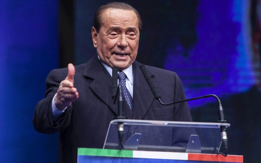 """Coronavirus, Berlusconi """"Collaboriamo ma il Governo eviti forzature"""""""