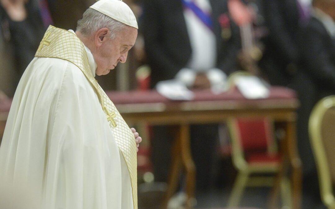 """Turchia, Papa """"Addolorato per riconversione Santa Sofia in moschea"""""""
