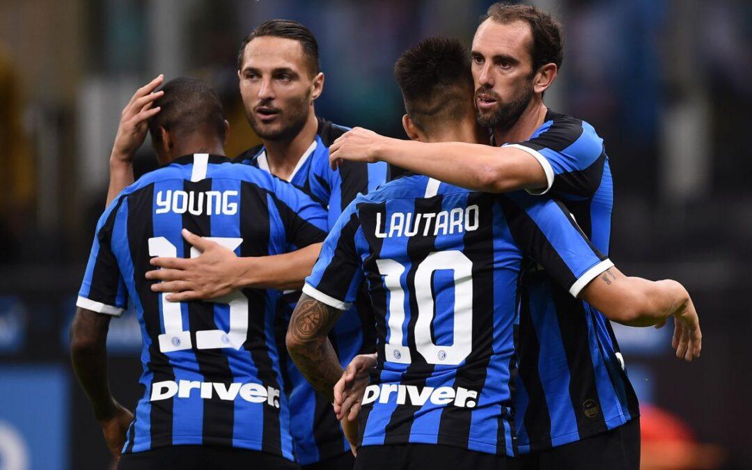 L'Inter batte in rimonta il Torino e torna al secondo posto