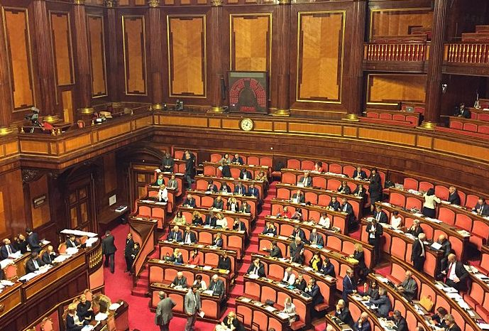 Il Senato vota la fiducia al Dl Rilancio, è legge
