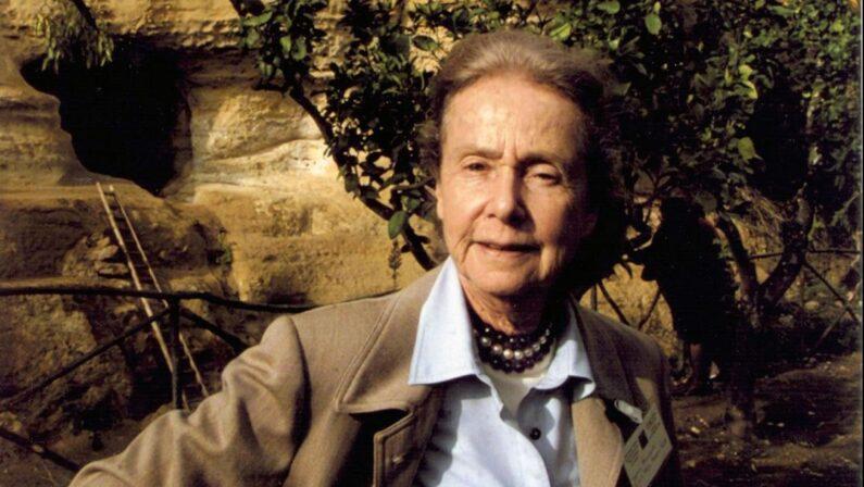 Morta la fondatrice del FAI Giulia Maria Crespi