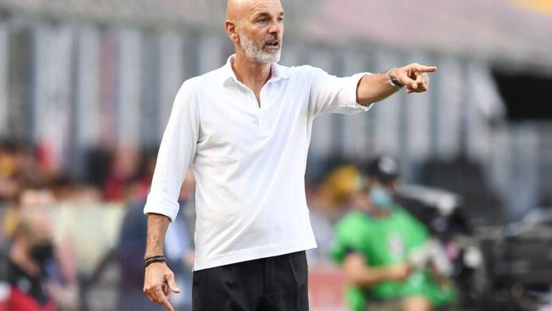 Serie A, il Milan batte il Sassuolo e Pioli rinnova, salta Rangnick