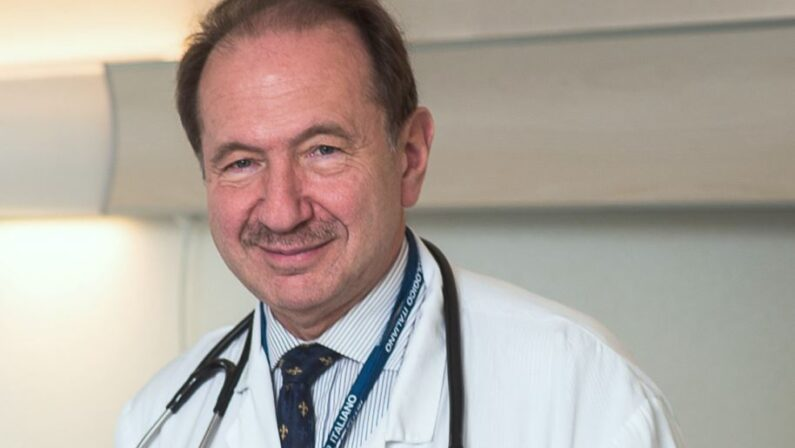 Parati nuovo Chairman dell'European Society of Cardiology