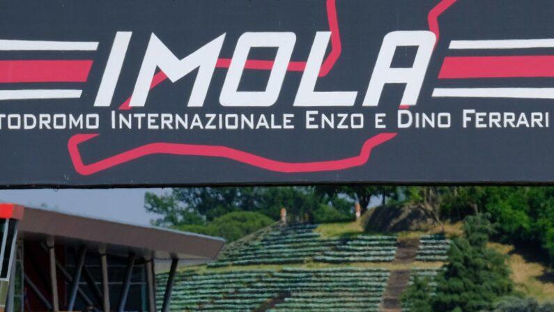 La Formula Uno torna a Imola, l'uno novembre il Gp dell'Emilia Romagna