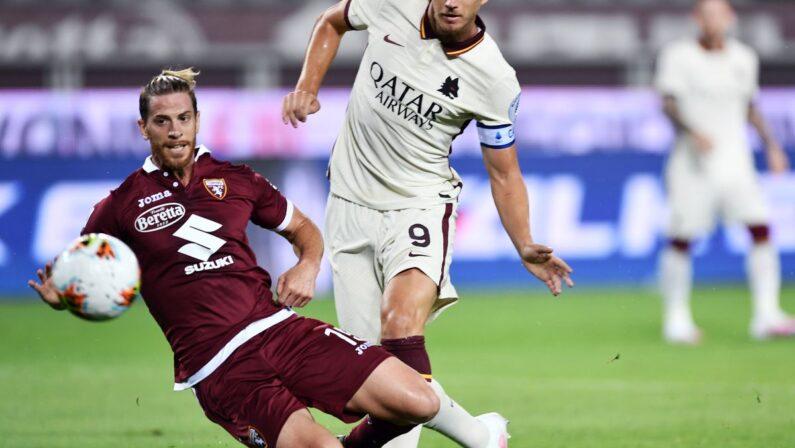 Serie A, la Juve cade a Cagliari, la Roma conquista il 5° posto