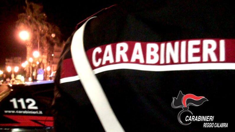 'Ndrangheta, 6 arresti contro clan Labate per estorsioni e armi