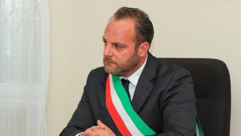 Cosenza, la Guardia di Finanza ha arrestato il sindaco di Celico per concussione