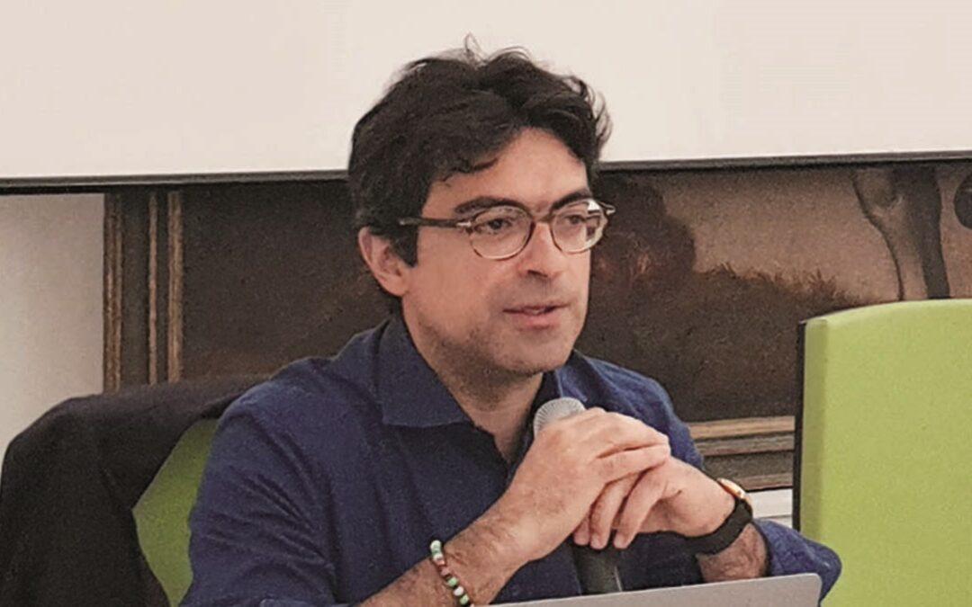 Antonio Nicoletti, direttore di Apt