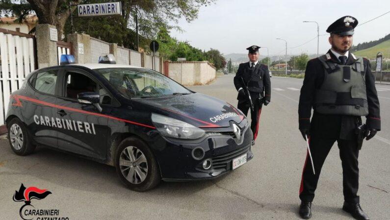 Catanzaro, controlli a tappeto nei quartieri a Sud della città: arresti e denunce