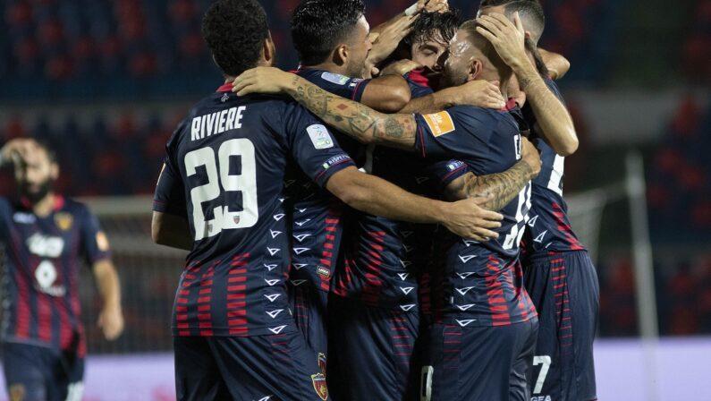 Miracolo Cosenza: batte la Juve Stabia e ottiene la salvezza diretta