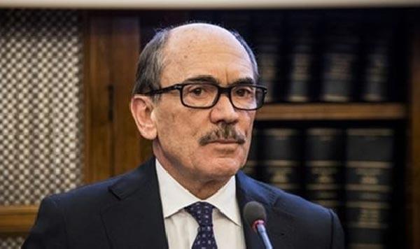 Criminalità e liste elettorali, De Raho: in Campania il rischio c'è sempre
