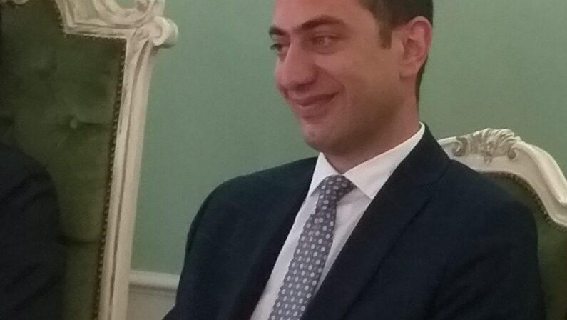 Fanelli: «Assurdo importare focolai con 2 ministri della Basilicata»