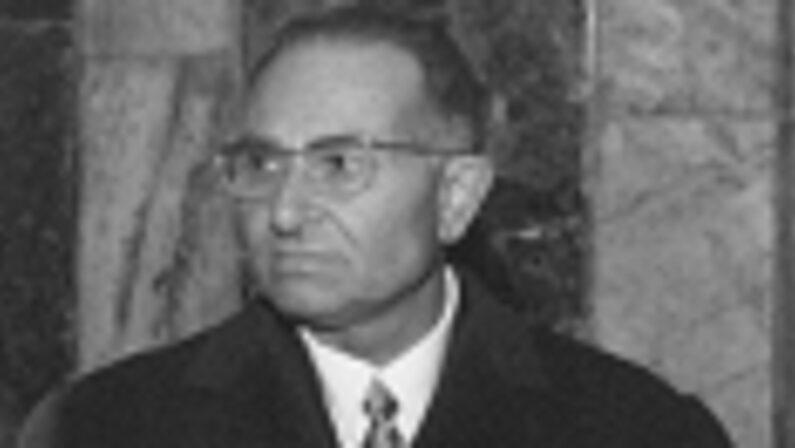 Mattarella ricorda il giudice Ferlaino nell'anniversario della sua morte
