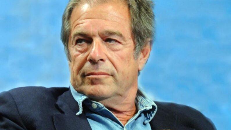 Ufficiale: Giovanni Minoli alla guida della Calabria Film Commission