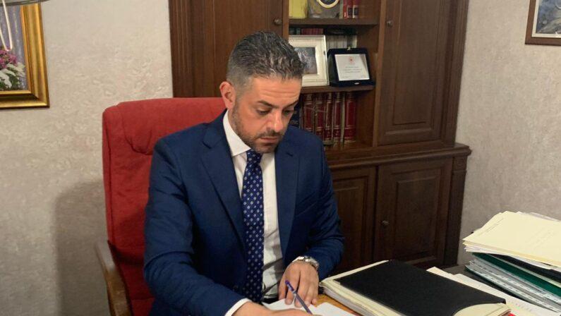 Processo Calabria Verde, assolto il sindaco di Acquaro Giuseppe Barilaro