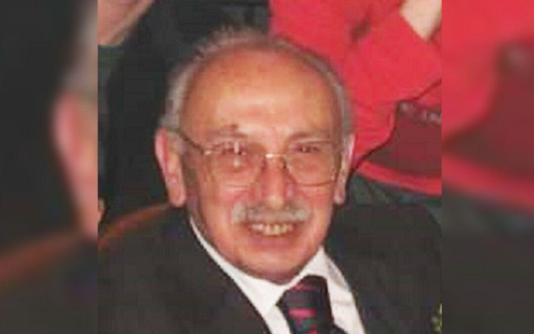 Giuseppe D'Amico