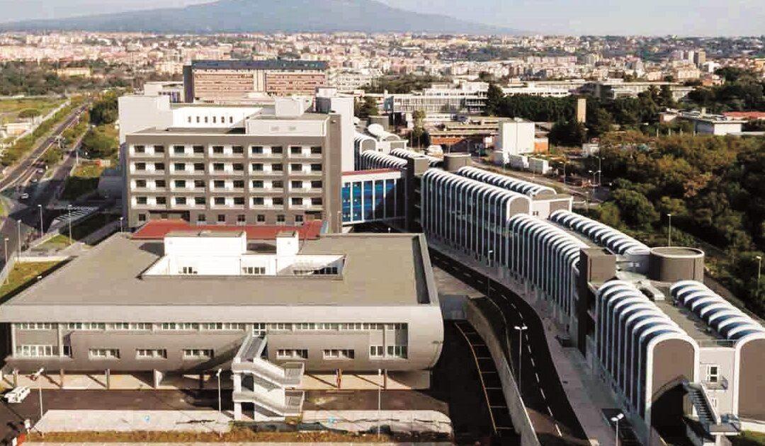 Studi pediatrici, a Catania il primo hub del Centro-Sud