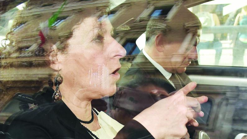 Reflui Eni al Cova, pugno duro del pm: chiesti 114 anni di reclusione per 35 degli imputati