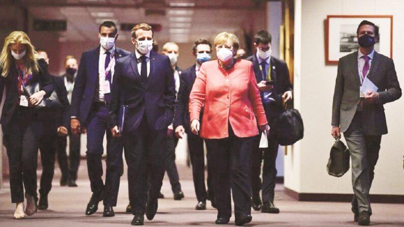 La mutualizzazione del debito in una Europa intergovernativa