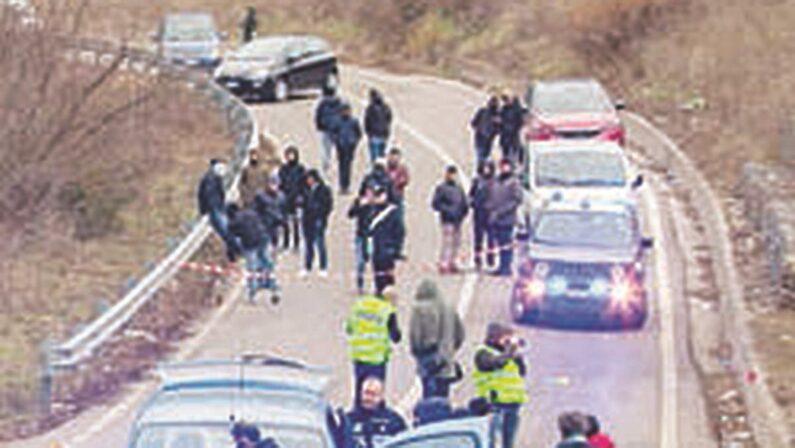 Omicidio Tucciariello, Laspagnoletta fa un altro passo verso la libertà