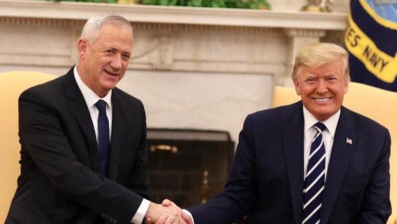 """Il colonialismo """"vivente"""" di Israele che Trump continua a incoraggiare"""