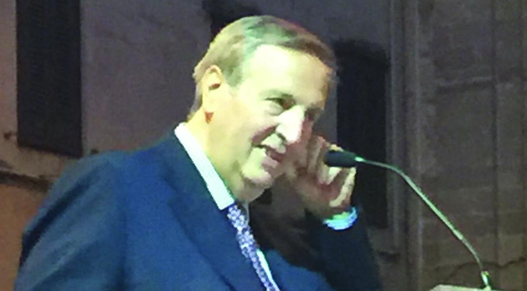 L'ex sindaco Nicola Buccico non sarà il candidato del centrodestra