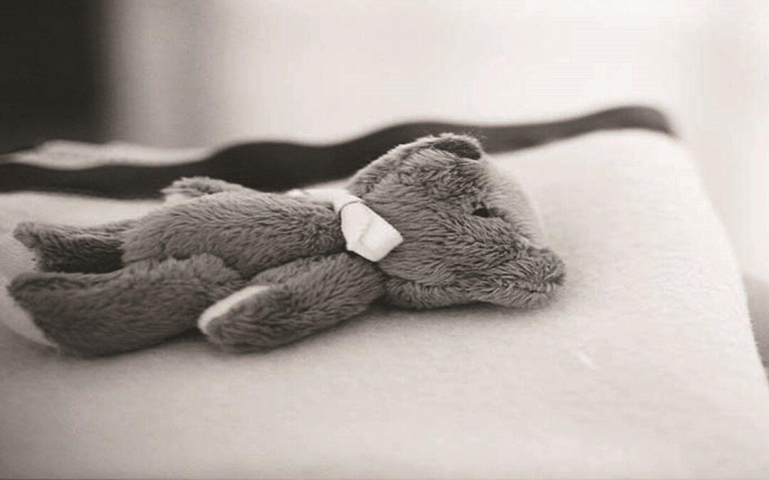 Quaranten(n)a – Lettera a un bambino nato nel silenzio