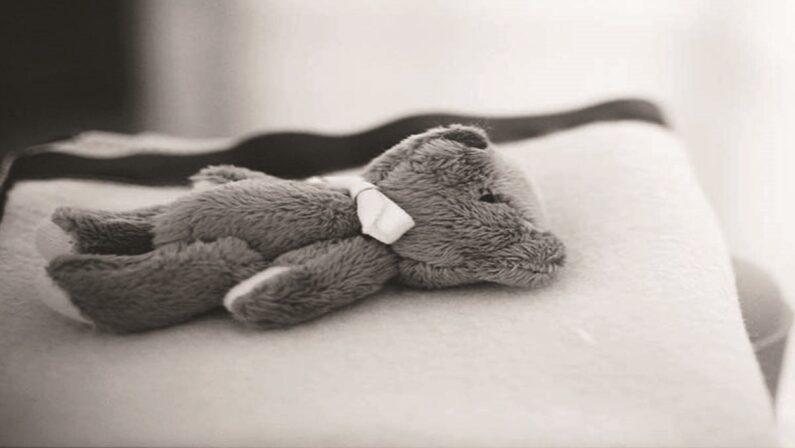 Lettera a un bambino nato nel silenzio