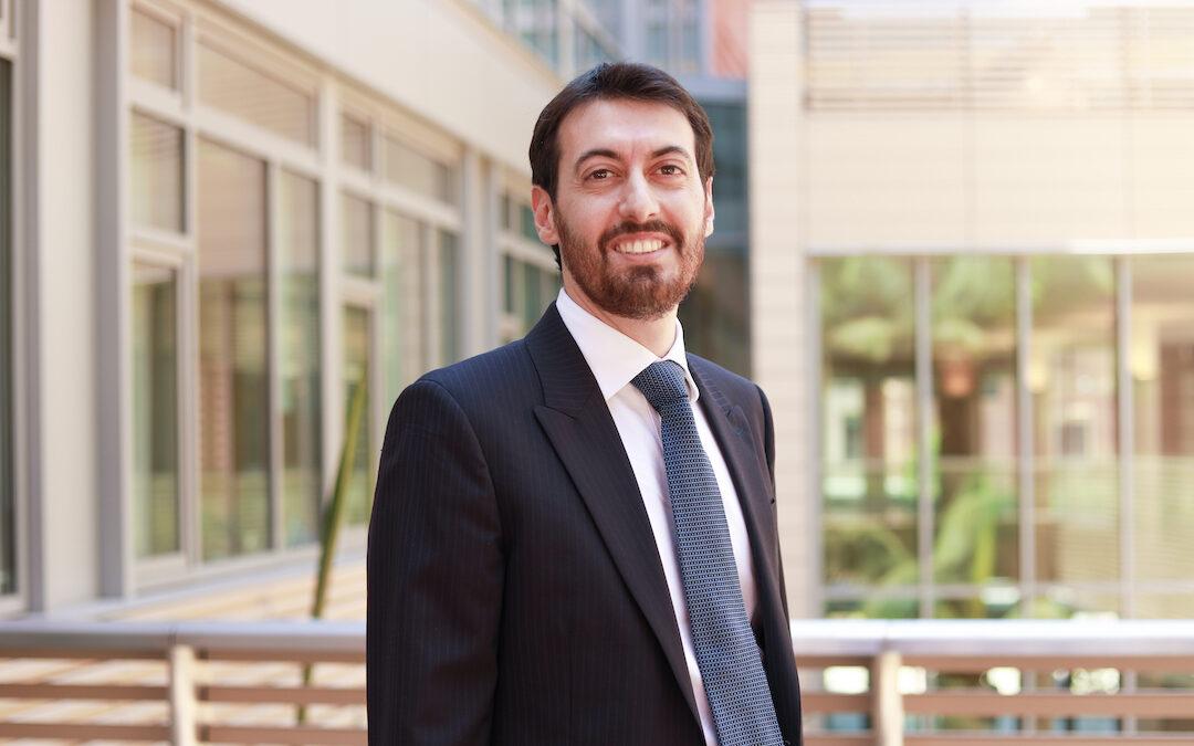 Paolo Zimmaro, dalla California all'Unical per studiare gli effetti dei terremoti: «Per me è una grande opportunità»