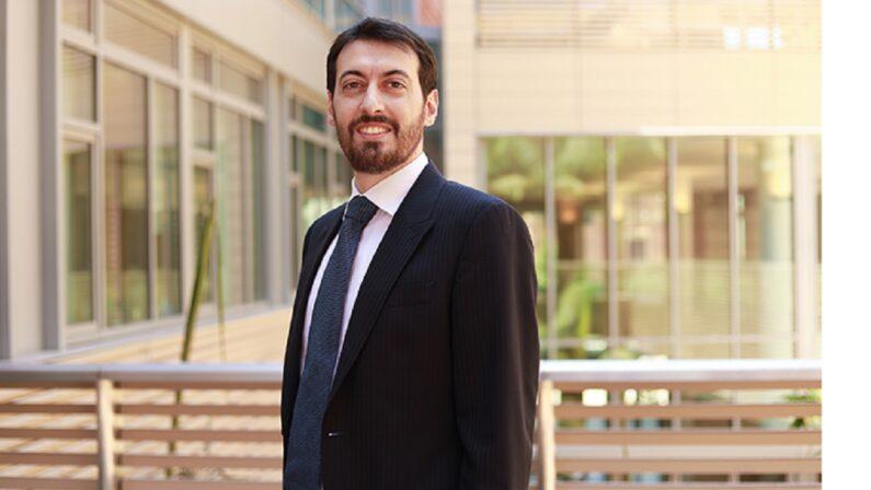 Lascia la California per la Calabria: la storia di Paolo Zimmaro, neo ricercatore dell'Unical