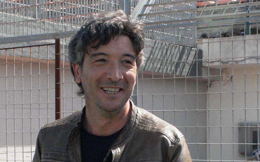 Renato Mancini nuovo allenatore del Sersale
